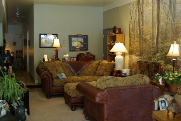 photo of Chartiers Custom Pet Cremation's living room
