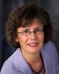 photo of karen litzinger