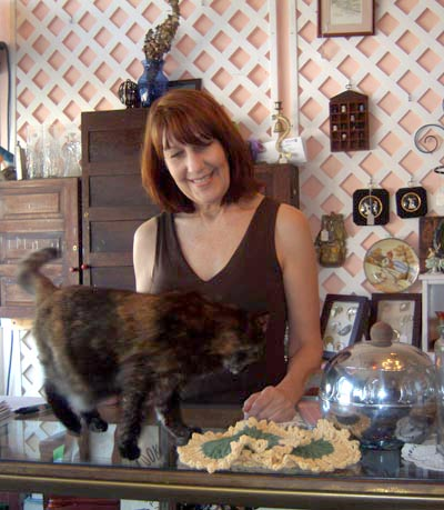 judi with cookie