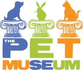 pet museum logo