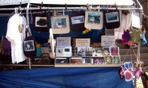 festival art display