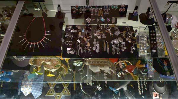 mexico lindo jewelry case