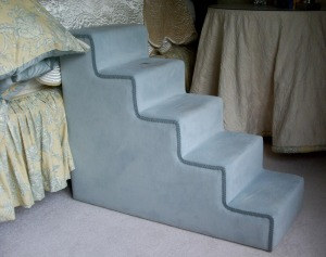 bed steps for georgie