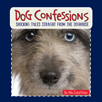 image of book dog confessions