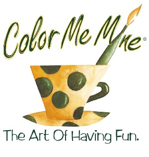 color me mine logo